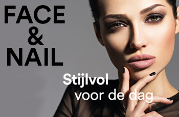 Merken F Face & Nail