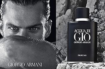 Merken G Giorgio Armani