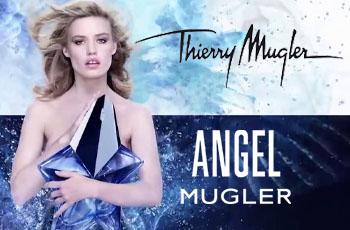 Merken Thierry Mugler