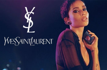Merken Y Yves Saint Laurent
