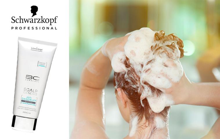 Bonacure Anti-Roos Shampoo