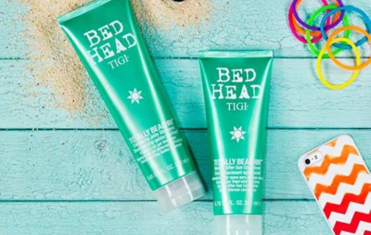 Bed Head Tigi Totally Beachin