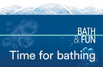 Merken B Bath & Fun