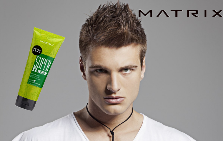 Matrix Super Fixer Gel