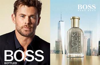 Merken H Hugo Boss