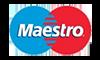 Betaling via Maestro