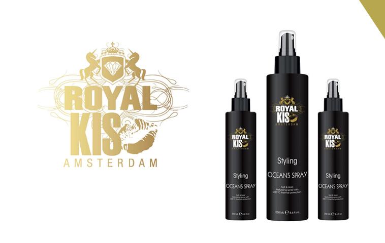 Royal Kis Ocean5 Spray